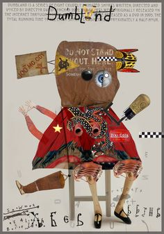 Istvan Horkay Collages, Graphic Art, Mixed Media, Teddy Bear, Posters, Illustration, Animals, Design, Hilarious