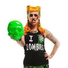 0c089d51b3d93 kreepsville 666 heart zombies beater Zombie Shirt