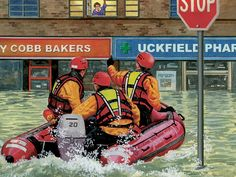 The Prince of Wales's Ladybird book on Climate Change is Not a Spoof, Unfortunately http://www.breitbart.com/london/2017/01/18/the-prince-of-waless-ladybird-book-on-climate-change-is-not-a-spoof-unfortunately/