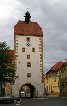 Vilseck Germany. Lived here for 3 years