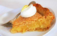 Image result for orange lemon pie