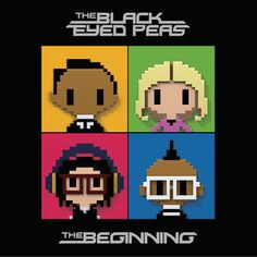 Black Eyed Peas!!