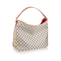 Louis Vuitton Delightful Damier PM,lv delightful
