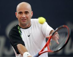 "Andre Kirk Agassi ( born April 29, 1970) is an American retired professional tennis player and former World No. 1, who was one of the game's most dominant players from the early 1990s to the mid-2000s. Generally considered by critics and fellow players to be one of the greatest tennis players of all time. Agassi had been called the best service returner in the history of the game. Described by the BBC upon his retirement as ""perhaps the biggest worldwide star in the sport's history""."
