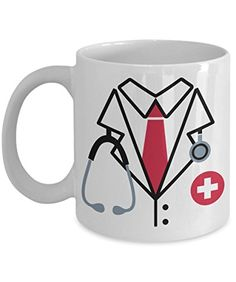 Profession Mug 11oz - Doctor Suit Uniform - Cool Medical ... https://www.amazon.com/dp/B06XDM9KVN/ref=cm_sw_r_pi_dp_x_3XQ0yb85GGXKA