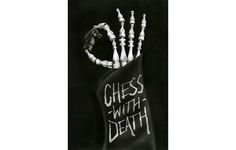 Chess With Death | tallpaulkelly