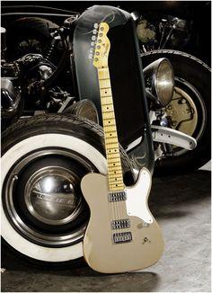 """Fender """"La Cabronita"""" Telecaster"""