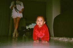Kim Kardashian and Kanye West have one picture-perfect family. Estilo Kardashian, Kim Kardashian And Kanye, Kardashian Style, Kardashian Jenner, Kylie Jenner, Kardashian Family, Kardashian Photos, Kim E Kanye, Kanye West
