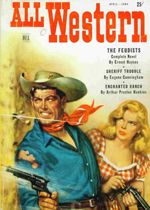 All-Western, 1950.  A digital copy of this magazine, and dozens of others, are available at http://www.pulpmags.org/all_western_page.html