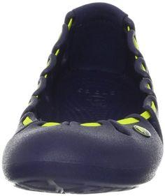 Crocs Women's Springi Ballet Flat - http://cheune.com/a/41050490783527497