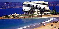 Another favourite....Beacon Island Plettenberg Bay