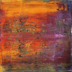 "Saatchi Art Artist Koen Lybaert; Painting, ""abstract N° 943 - SOLD [USA]"" #art"