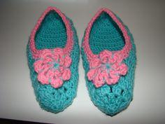 altre scarpine di lana