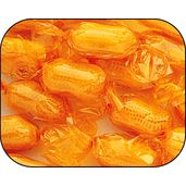 Old Fashioned Honeycombed Peanuts Candy: 5LB Bag $19