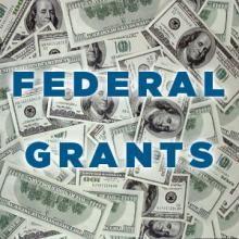 Federal Grants For Food Pantries
