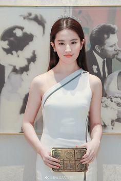 Liu Yi Fei 劉亦菲 | Liu Yi Fei...