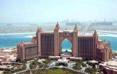 Exotic Hotels in Dubai