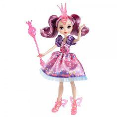 Papusa Malucia Colectia Barbie Si Usa Secreta