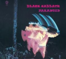"Rumoured to be the proposed title for the Black Sabbath album Paranoid, ""War Pigs"" evokes violent and typically evil imagery in the description of the war machine, with lyrics relating generals to masses of witches, and the war efforts and rallying as a poison to the mind of man."