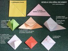 Nápady na tvoření s dětmi Origami, Program, Napkins, Tableware, Dinnerware, Towels, Dinner Napkins, Tablewares, Origami Paper