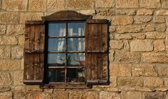 Window Frames: Where To Find Old Window Frames