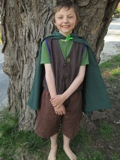 Lord of the Rings / Hobbit Costume