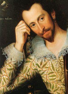 Peter Saltonstall 1610