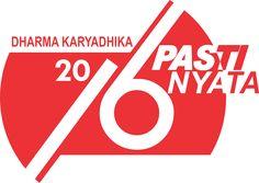 lanita.id - Pedoman Peringatan Hari Dharma Karyadhika Tahun 2016 - Banner, Logo, Spanduk, Download, Unduh, Lembaga Pemasyarakatan Anak Wanita Tangerang