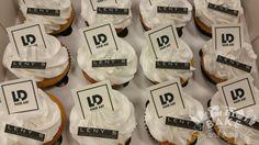 Cupcakes voor LD Hai