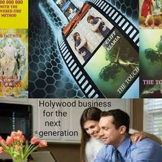 Elena notebook: How about earning money with a movie subject?