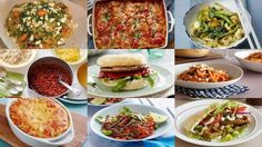Read Vegetarian Recipes today. Be inspired and dig in to the recipes, guides and tips tricks and hacks on Food Network.
