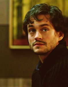 Will Graham- The Red Dragon/Hannibal/Other Adaptations of the Red Dragon (my favorite is Hugh Dancy)