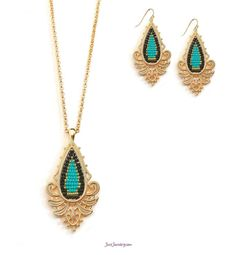 Just Jewelry Aimless Set