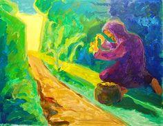 O tesouro é você Como poderemos colocar Deus em primeiro lugar em nossas vidas? Como podemos conhecer a vontade de Deus? Como podemos entregar totalmente as nossas vidas a Jesus Cristo? Por que é tão penoso ser um cristão ou uma cristã verdadeira? Aqui estão os enigmas das nossas vidas. O nosso problema é conhecer e fazer a vontade de Deus e não a nossa. Os discípulos queriam isso mais do que qualquer outra coisa,