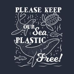 Polution Stickers granola with steel cut oats - Granola Ocean Pollution, Plastic Pollution, Ocean Drawing, Ocean Illustration, Save The Sea Turtles, Save Our Earth, Save Our Oceans, Plastic Signs, Cool Notebooks