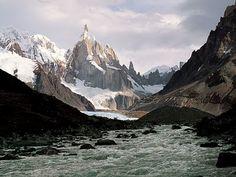 Patagônia - Chile/Argentina