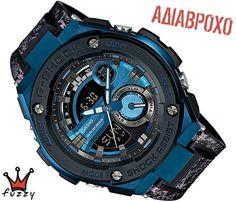 Ρολόι ανδρικό Casio G-SHOCK (GST-200CP-2AER) 4d005e38016