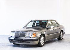 Mercedes Benz 500 E