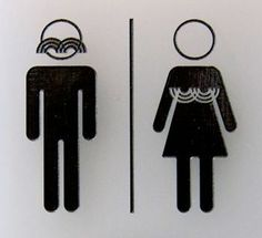 Bathroom Signs Japan restroom signs that will make you double take (13 photos)
