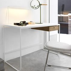 New Scandinavian Furniture Desk
