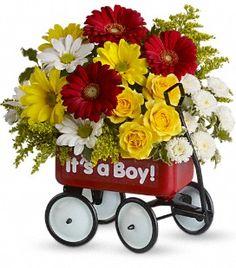 Cute New Baby Gift Ideas for Newborns | Teleflora