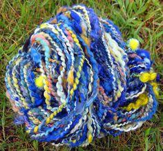 Starry Night yarn