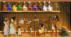 """The Weighing of The Heart The Book of the Dead is the modern name of an ancient Kemetic text, used from the beginning of the New Kingdom (around 1550 BC) to around 50 BC. The original Kemetic name for the text, transliterated Prt m Hrw is translated as """"Book of Coming Forth by Day"""". Another translation would be """"Book of emerging forth into the Light"""". The book consists of a number of texts intended to assist a person's journey through the Duat, and into the afterlife. The Book of Coming…"""