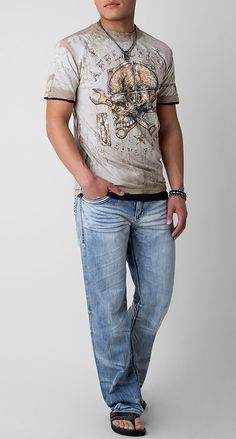 To A Tee - Men's Outfits   Buckle