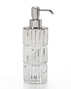 Bathroom Accessories Miami contessa pump dispenser, brown - labrazel | *bathroom accessories