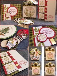 -season-of-style, pp Oct/Nov 2017 Stampin Up Christmas, Christmas Cards To Make, Merry Little Christmas, Christmas Tag, Xmas Cards, Holiday Cards, Christmas Crafts, Xmas Theme, Stampin Up Paper Pumpkin