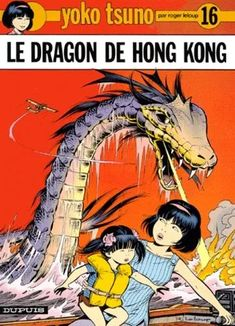 [Télécharger] Yoko Tsuno - tome 5 The dragon of Hong Kong PDF Gratuitement Livre Hong Kong, Best Books To Read, Great Books, Sea College, Science Fiction, Ligne Claire, Bd Comics, Romance, Pre Production