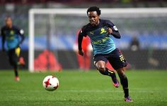 Sundowns star, Percy Tau appears to be closer to a move to the English Premier League. Percy Tau's move to Brighton and Hove Albion may soon be completed, as Mamelodi Sundowns are reportedly set to accept latest offer. Brighton & Hove Albion, Brighton And Hove, Premier League, Football, Running, Face, Sports, Racing, Hs Sports