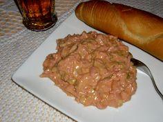 Pálivec recept - TopRecepty.cz