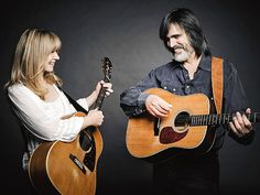 Teresa Williams and Larry Campbell: Life on the road with Levon Helm